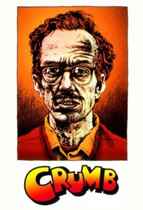 Crumb self portrait