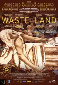 Waste Land Movie