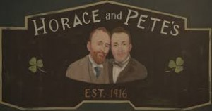 Horace & Pete's