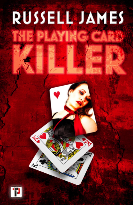 Guest Post} The World's Worst Serial Killers